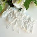 Подвязка на свадьбу для невесты