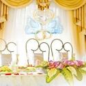 Украшение к свадьбе