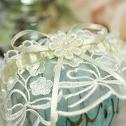 Свадебная подвязка Te Amo