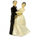 Фигурка для торта на свадьбу