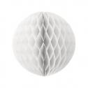 Бумажные шары-соты (15 см, 1 шт)