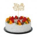 Топпер (для торта, для декора)