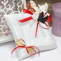 Свадебная подушечка