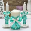 Домашний очаг + 2 свечи на свадьбу