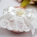 Подвязка свадебная