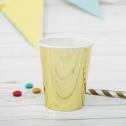 Набор бумажных стаканчиков