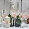 Комплект аксессуаров для свадьбы