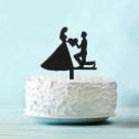 Топпер в торт