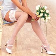 Колготки для невесты