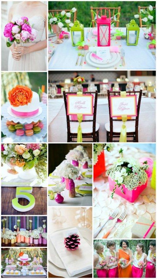 Категории: Идеи для свадьбы
