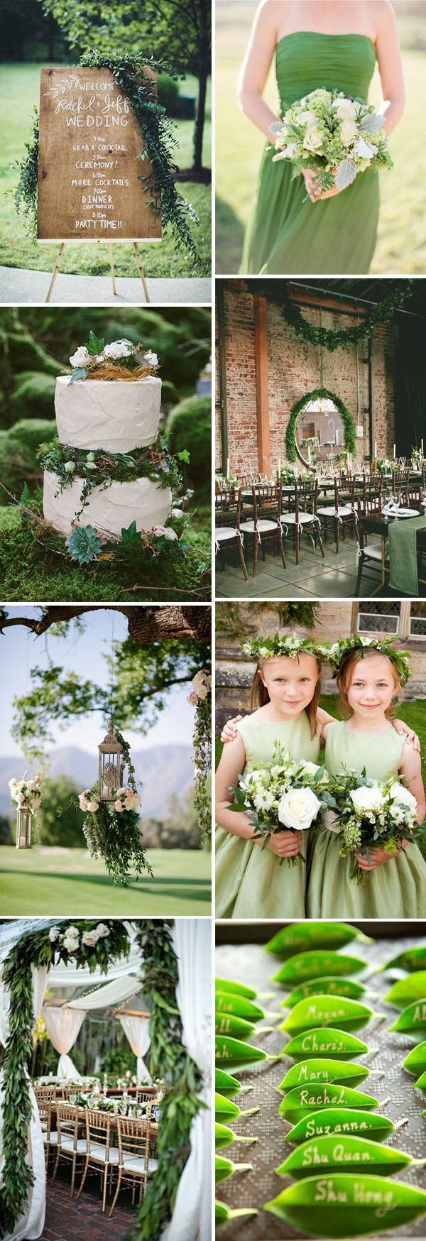 30-amazing-greenery-wedding-ideas-for-20161
