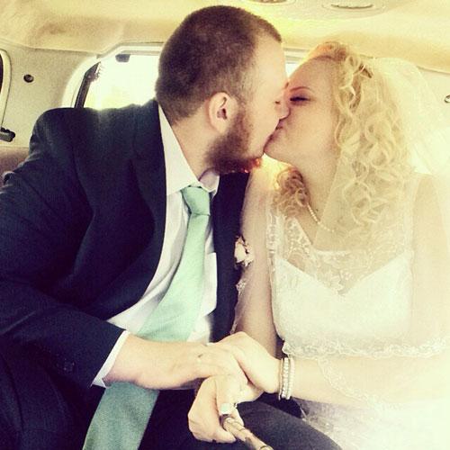 Свадба Игоря и Марии