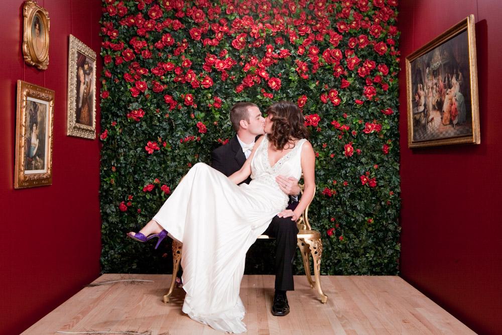 Как самим сделать фотозону на свадьбу